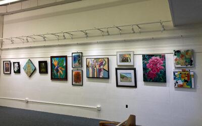 New ANA Gallery