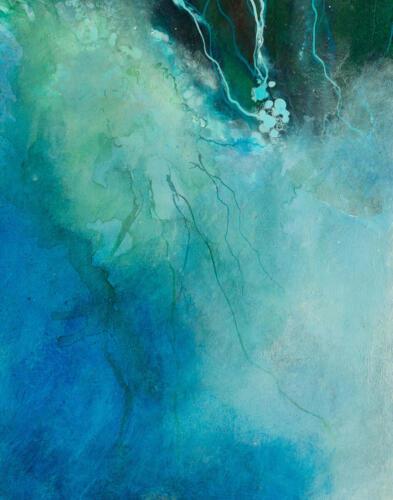 Electric Flow - Leslie Coston