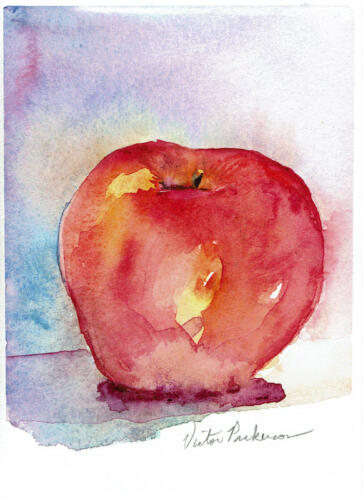 Apple - Victor Parkerson