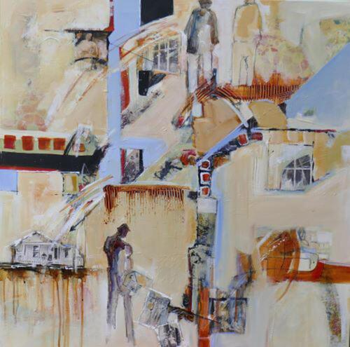 Memories of Home - Carol Hart