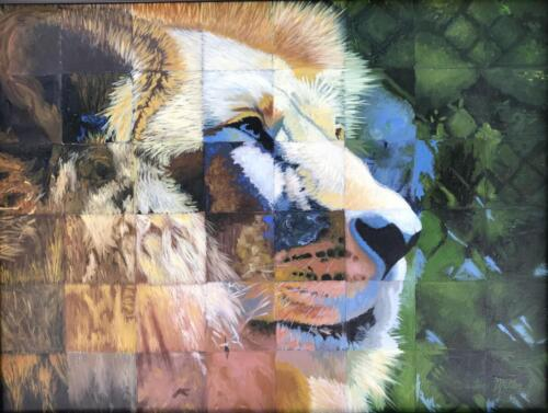 King of the Beasts - Dustin Miller